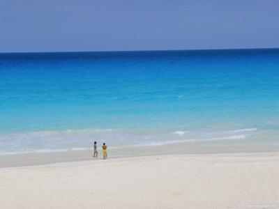 Cancun, Yucatan, Mexico, Central America by John Miller
