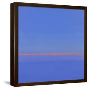 May Horizon, 1999 by John Miller