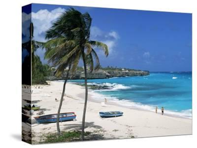 Sam Lords Beach, Barbados, West Indies, Caribbean, Central America