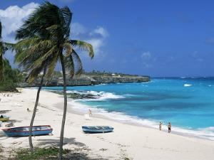 Sam Lords Beach, Barbados, West Indies, Caribbean, Central America by John Miller