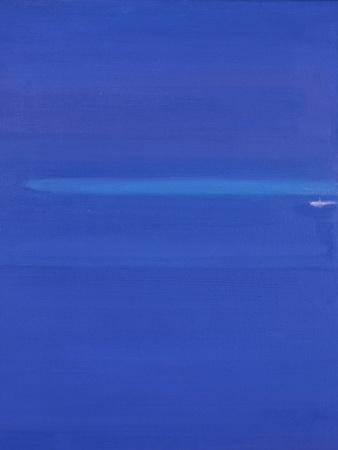 Ultramarine over Violet, 1999
