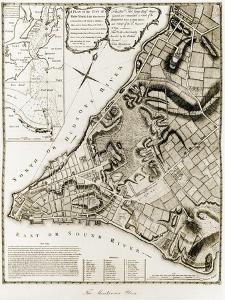 The Montresor Plan by John Montresor