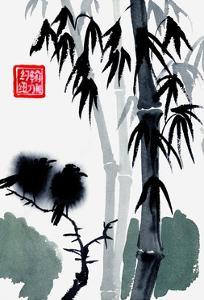 Chinese Study by John Newcomb