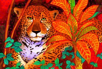 El Tigre by John Newcomb