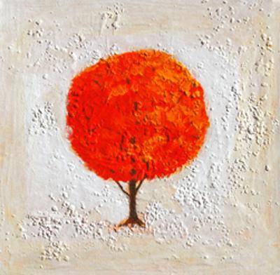 Seasons: Fall by John Newcomb