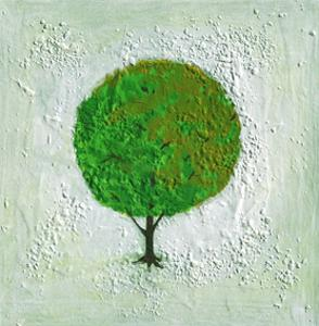 Seasons: Spring by John Newcomb