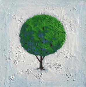 Seasons: Summer by John Newcomb