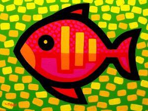 Big Fish by John Nolan