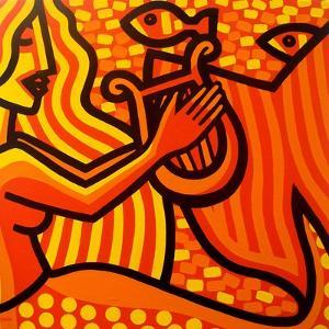 Mermaid Music by John Nolan