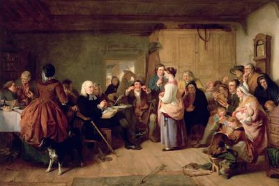 Presbyterian Catechising, 1847
