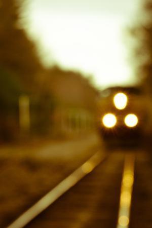 Train of Dreams by John Piekos