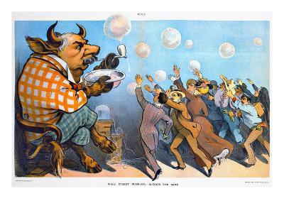 John Pierpont Morga--Giclee Print