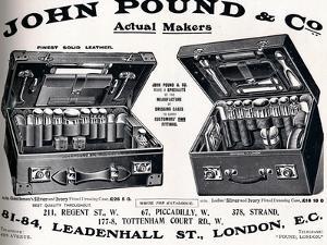 John Pound and Co., 1906
