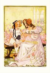 Dorothy and Ozma by John R. Neill