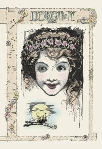 Dorothy by John R^ Neill