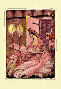 Princess Ozma by John R. Neill