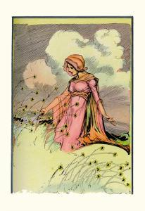 The Queen of Oogaboo by John R. Neill