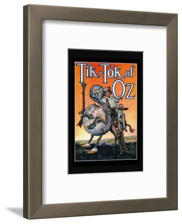 Tik-Toc of Oz