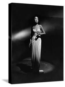 Vogue - April 1944 by John Rawlings