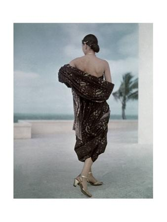 Vogue - June 1947