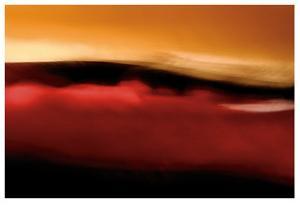 Red Sand I by John Rehner