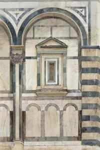 The Baptistery by John Ruskin