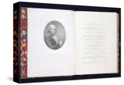 A Voyage to the South Sea Undertaken by Command of His Majesty, by William Bligh