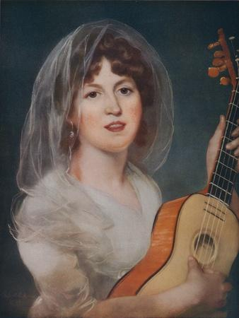 'Elizabeth Bannister',1799