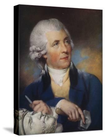 John Bacon (1740-179) British Sculptor, 1925