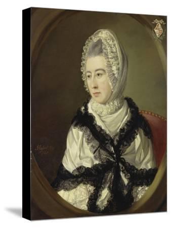 Portrait of a Lady, 1768