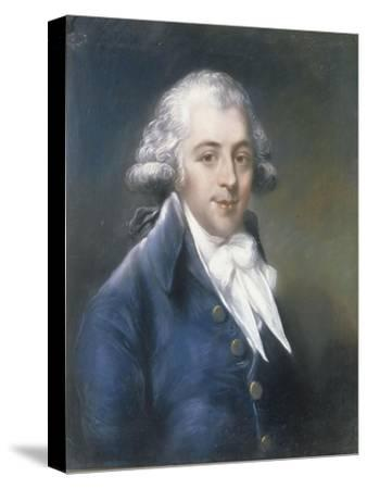Richard Brindsley Sheradin 1751-1816 (Playwright), 1794