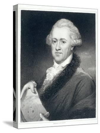 Sir William Herschel, Astronomer, 1790S