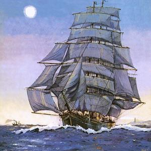 The Cutty Sark by John S. Smith