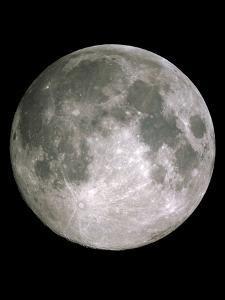 Full Moon by John Sanford