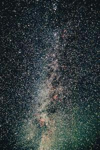 Milky Way by John Sanford