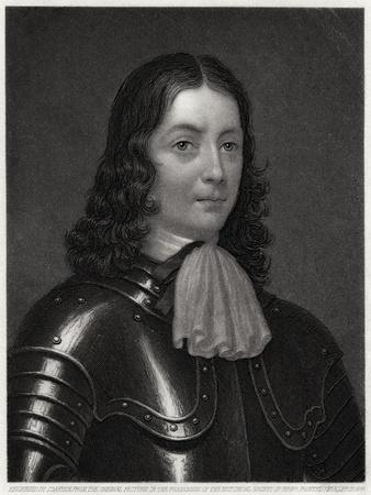 William Penn, after 1666