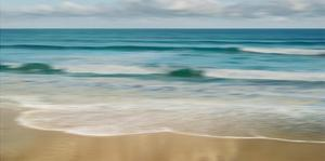 Afternoon Tide by John Seba
