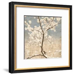 Cherry Blossoms I by John Seba