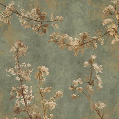 Morning Blossom I by John Seba