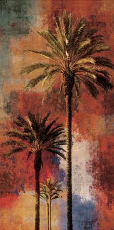 Mustique II by John Seba
