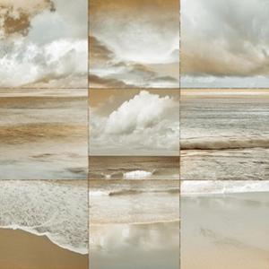 Ocean Air I by John Seba