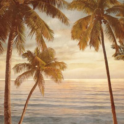 Palms on the Water II
