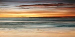 Sea and Sky by John Seba