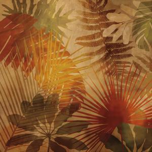 Sunlit Palms II by John Seba