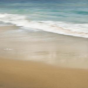 Surf and Sand I by John Seba