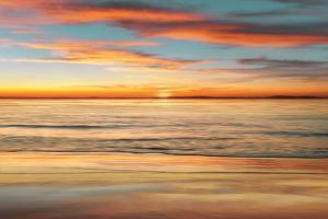 Surf and Sand by John Seba