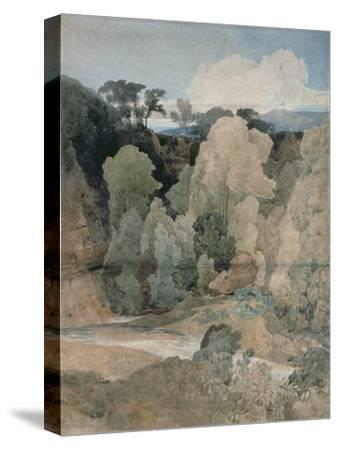Devil's Elbow, Rokeby Park, C.1806-7