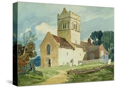 Gillingham Church, Norfolk