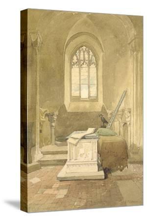 Jesus Chapel, Norwich Cathedral, C.1807