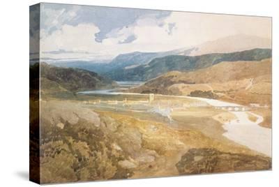 No.2303 Dolgelly, North Wales, 1804-05